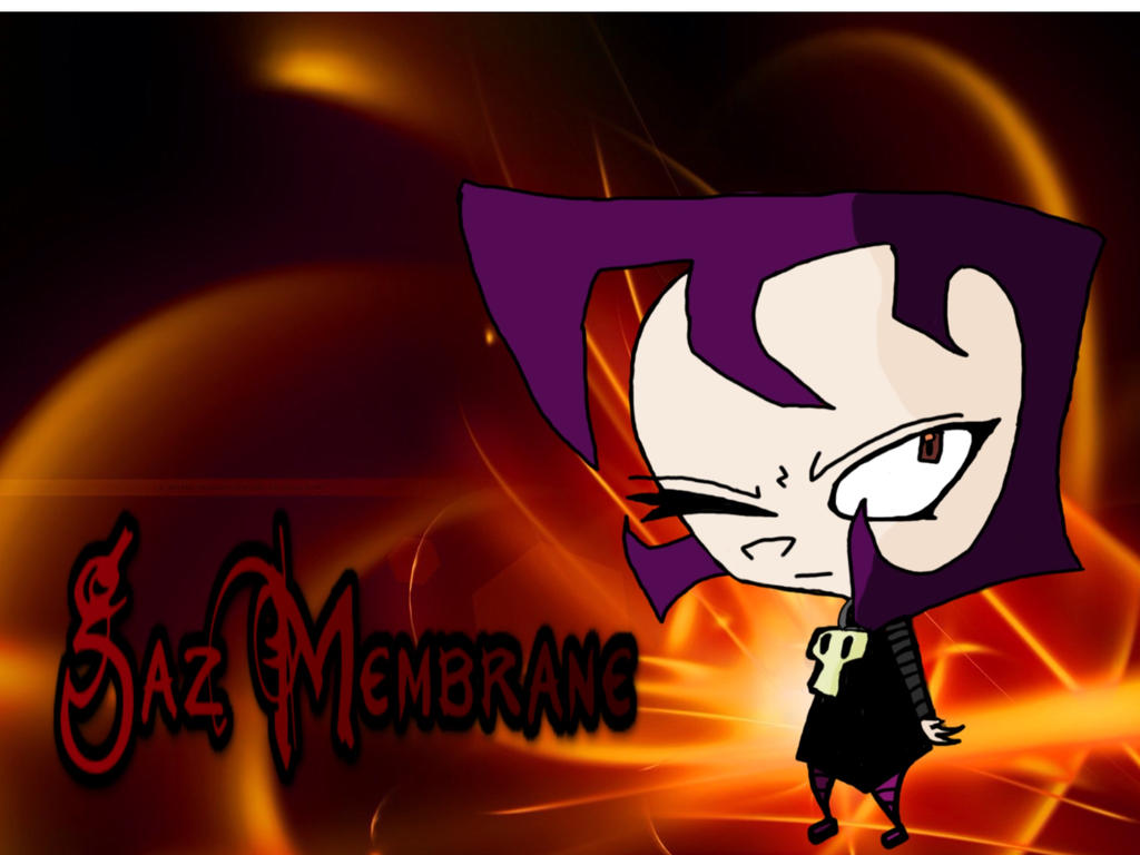 Gaz-Invader-Zim's Profile Picture