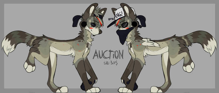 AUCTION (ab added)