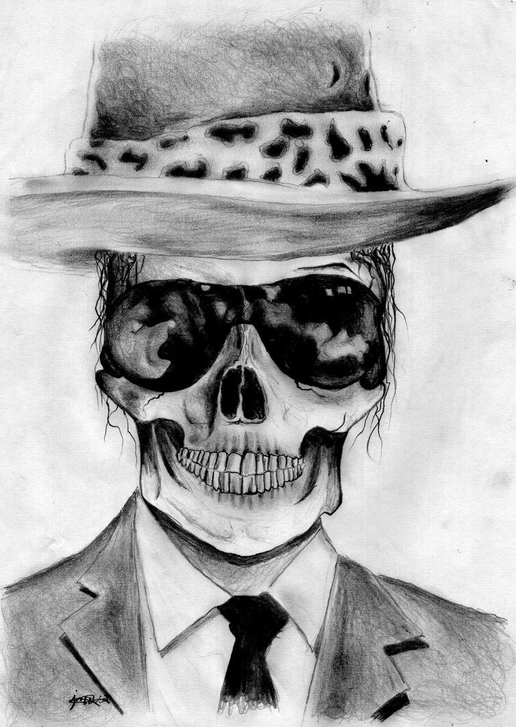 Dross Grafito by JuanManuelD
