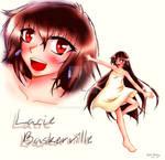 PH: Lacie Baskerville