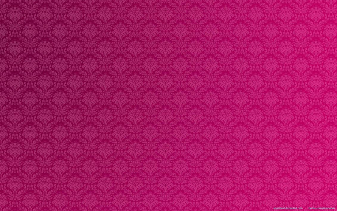 pink floral damask wallpaperangeldust on deviantart