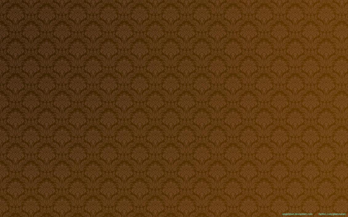 brown on brown damask wallpaper - photo #44