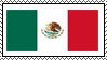 mexico stamp by nuttbag93
