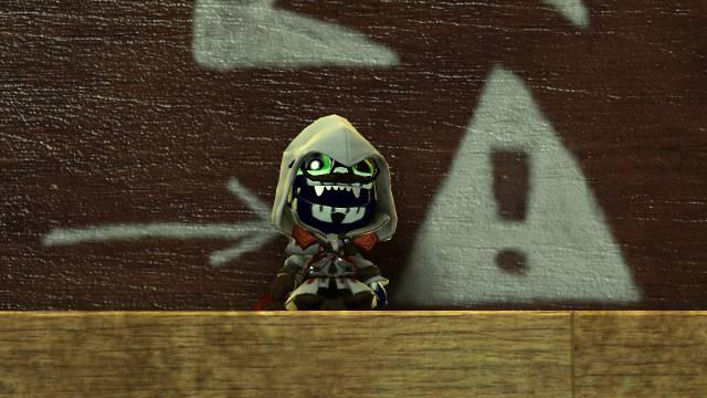 wanderer as an assassin 2 by nuttbag93