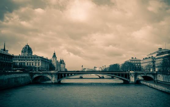 Pont Notre Dame II