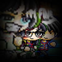 Icon #20 / BB Entry #20 | Vent. by HugsnCookies