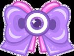 Glitter Bow Peep