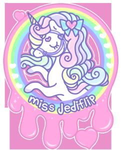MissJediflip's Profile Picture