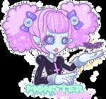 Monster Sweetie