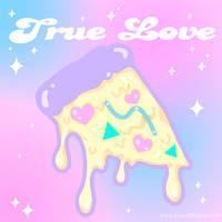 True Love by MissJediflip