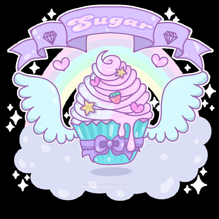 Super Cute Girly Quotes: Sugar Cake By MissJediflip On DeviantArt