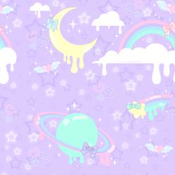 Melty Dream Pattern