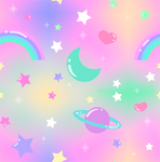 Sherbet Galaxy