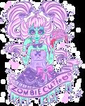 Zombie Cutie