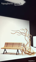 Spaghetti Bench by plarot