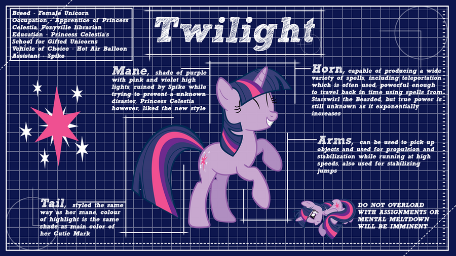 Twilight Design by ikonradx
