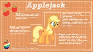Applejack Design