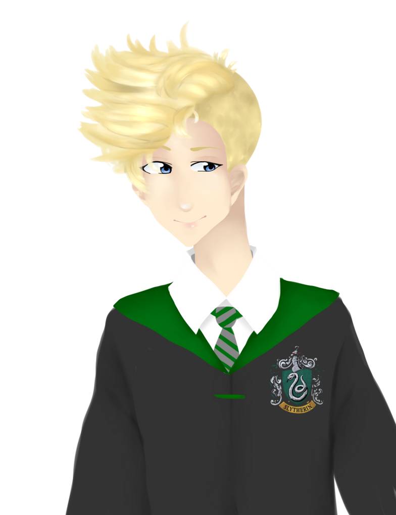 Harry Potter RP character by Mediarama