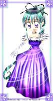 +Collab+ Violet Eyes by EyesOfCrimson