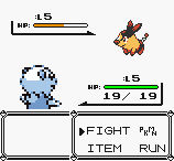 Pokemon Black White Battle