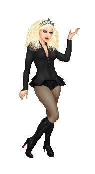 Christina Aguilera Dolls by Krloz Xtina_the_voice_iii_by_krlozaguilera-d4yt670