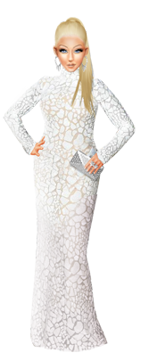 Xtina Vanity Fair After Party Oscar by krlozaguilera