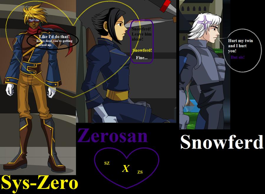 MechQuest: Even a hero needs someone banner by Animegirl13141314 ...