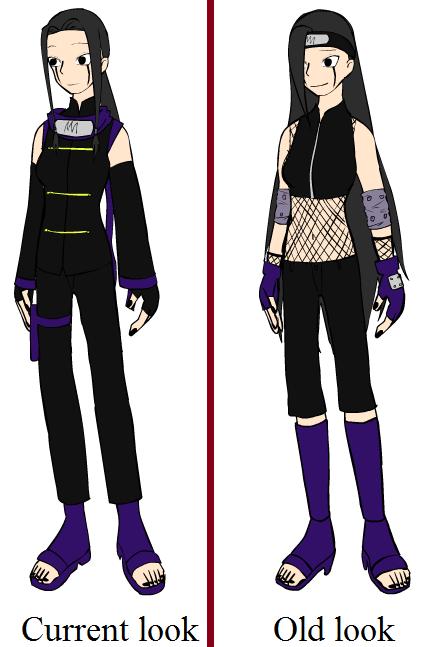Mika Takumi by Animegirl13141314