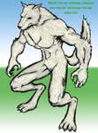 Moonhunter Beast Mode