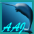 Narwhal avatar by JZLobo