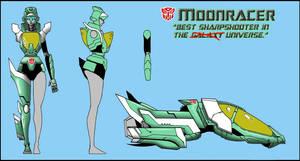 Seeds of Deception: Moonracer