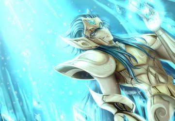 Aquarius Camus by 0Andromeda0
