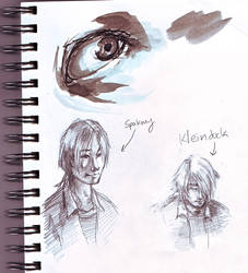 Sketches: more