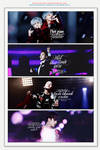 161009 // SHARE PACK PSD 'KISSING IN THE DARK'