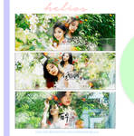 PACK QUOTES TZUYU 'HELIOS' Fr.Xiaoxue