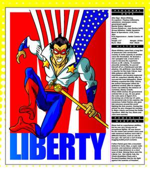M. Liberty