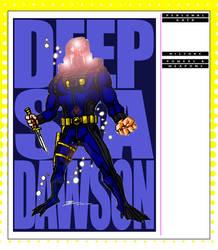Deep Sea Dawson