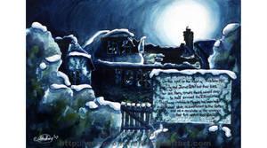 Godric's Hollow - HP SPOILER by RohanElf