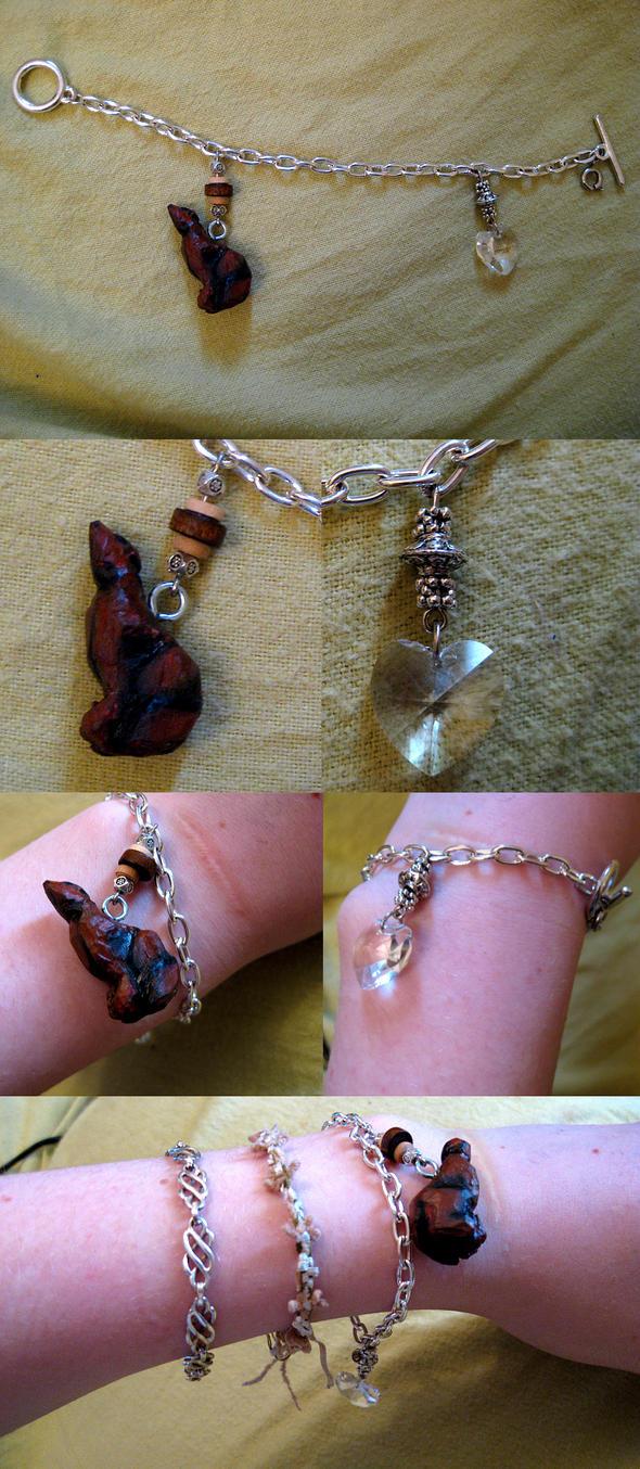Bella's Bracelet by RohanElf