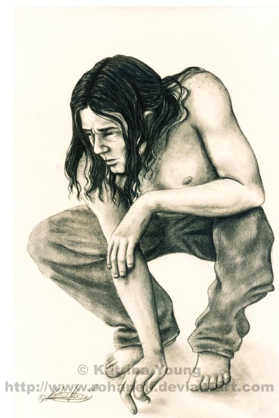 Jacob by RohanElf