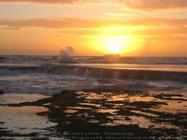Sunset by RohanElf