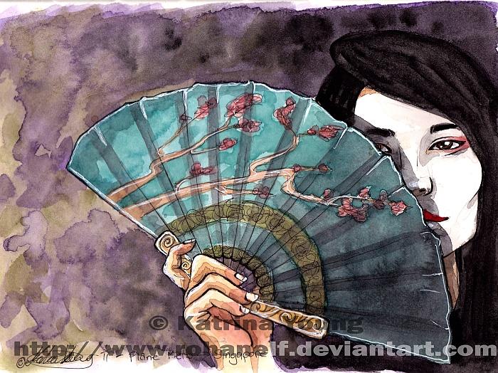 Fan by RohanElf