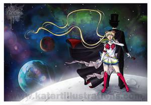 The Original Galaxy Guardians