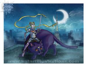 Armour Moon