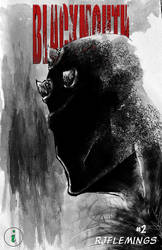 Blackmouth issue 2