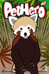 PetHero MD Red Panda