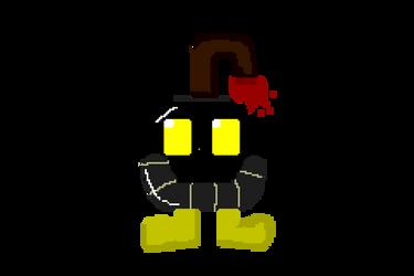 Bobybom by math-pixel-art