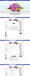 Tripplanner The facebook App by hamid786