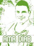 AMR DIAB IN GREEN 2012