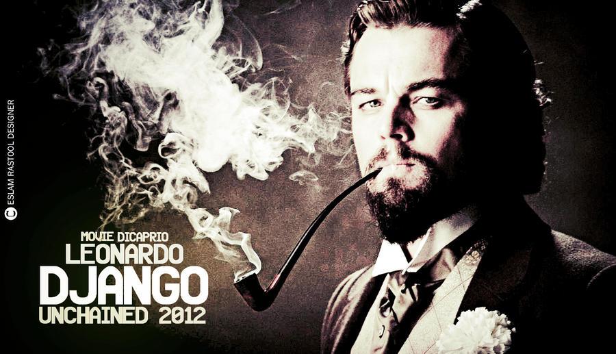 Django Unchained 2012 LEONARDO DICAPRIO
